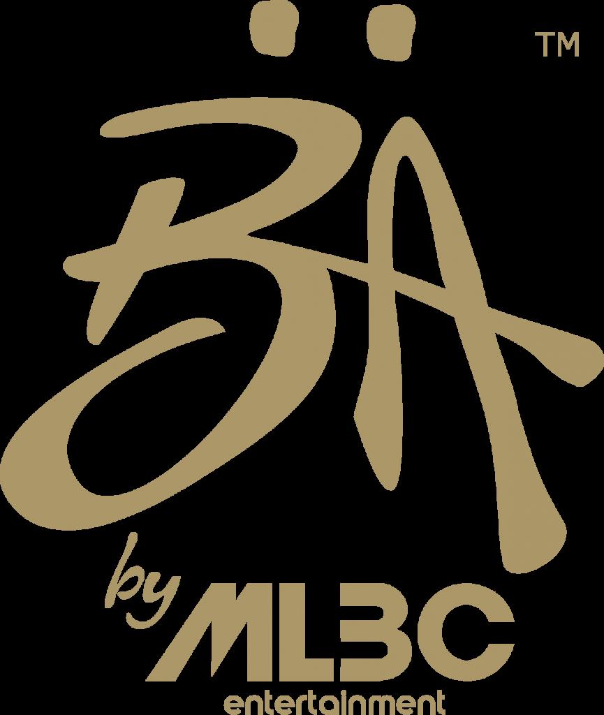 Logo Black A MLBC